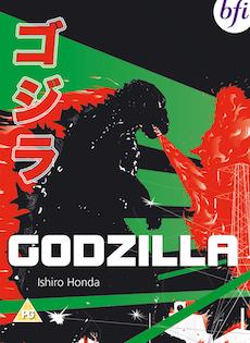Buy Godzilla on DVD and Blu Ray