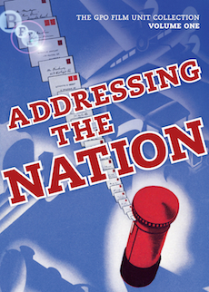 Buy Addressing the Nation on DVD and Blu Ray