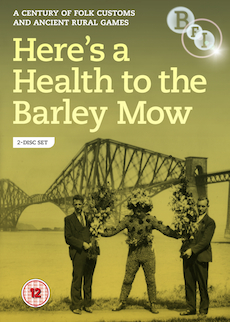 Buy Here's a Health to the Barley Mow on DVD and Blu Ray