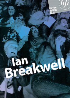 Buy Ian Breakwell: British Artists' Films on DVD and Blu Ray