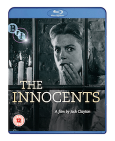 Buy The Innocents on DVD and Blu Ray
