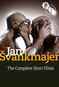 Buy Jan Švankmajer: The Complete Short Films on DVD and Blu Ray