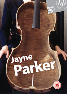 Buy Jayne Parker: British Artists' Films on DVD and Blu Ray