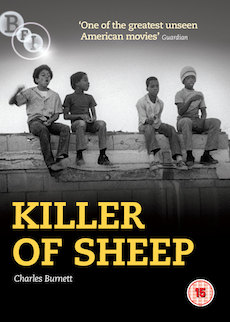 Buy Killer of Sheep on DVD and Blu Ray