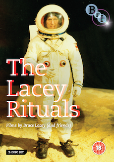 Buy The Lacey Rituals: Films by Bruce Lacey (and friends) on DVD and Blu Ray