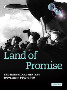 Buy Land of Promise on DVD and Blu Ray
