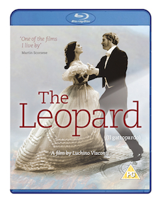 Buy The Leopard on DVD and Blu Ray