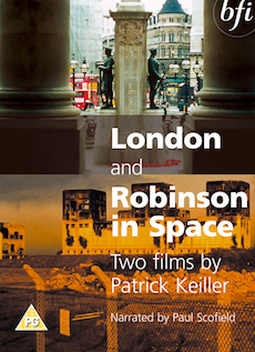 Buy London + Robinson in Space on DVD and Blu Ray