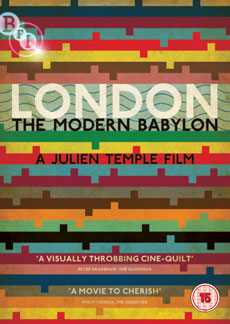 Buy London – The Modern Babylon on DVD and Blu Ray