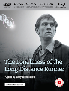 Buy The Loneliness of the Long Distance Runner on DVD and Blu Ray