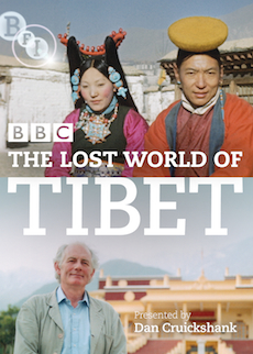 Buy The Lost World of Tibet on DVD and Blu Ray