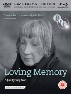 Buy Loving Memory on DVD and Blu Ray