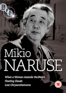 Buy Mikio Naruse on DVD and Blu Ray