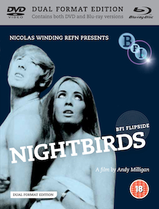 Buy Nightbirds on DVD and Blu Ray