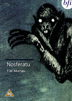 Buy Nosferatu on DVD and Blu Ray