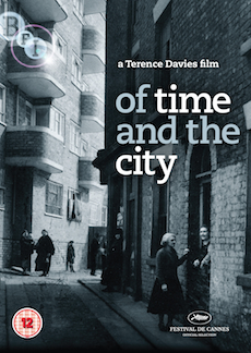 Buy Of Time and the City on DVD and Blu Ray