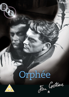Buy Orphee on DVD and Blu Ray