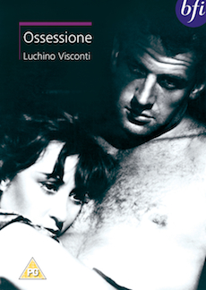 Buy Ossessione on DVD and Blu Ray