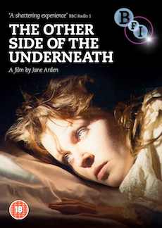 Buy The Other Side of the Underneath on DVD and Blu Ray
