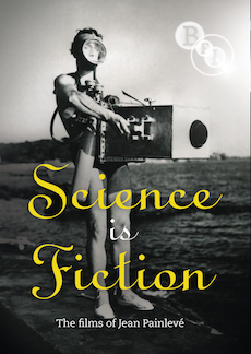 Buy Science is Fiction / The Sounds of Science: The Films of Jean Painlevé on DVD and Blu Ray