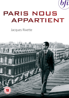 Buy Paris nous appartient on DVD and Blu Ray