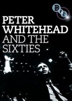 Buy Peter Whitehead and the Sixties on DVD and Blu Ray