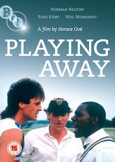 Buy Playing Away on DVD and Blu Ray