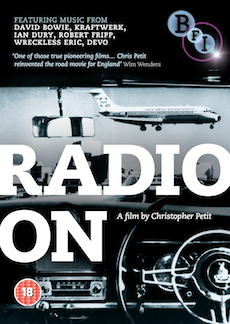 Buy Radio On on DVD and Blu Ray