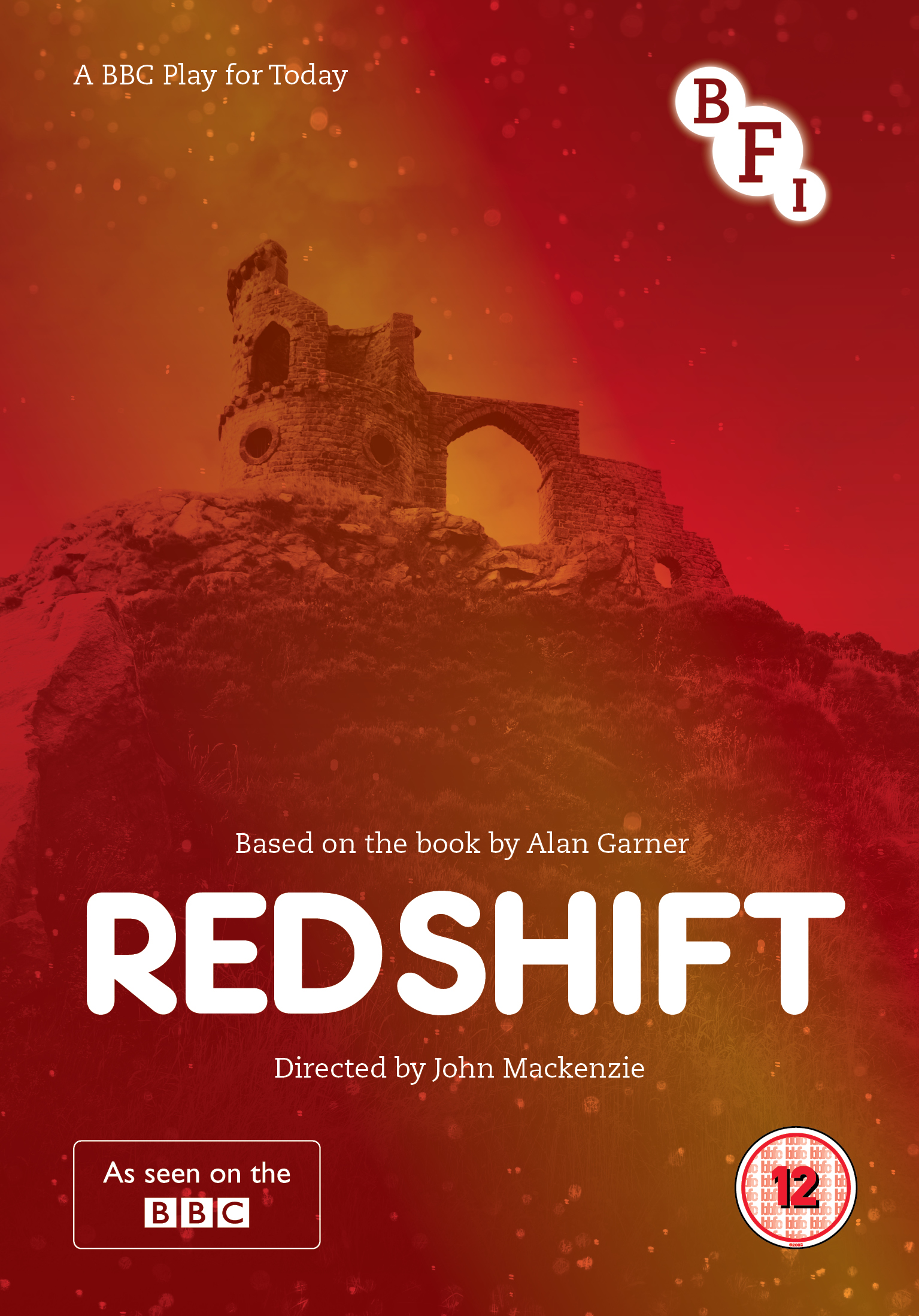 Buy Red Shift on DVD and Blu Ray