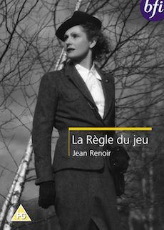 Buy La Règle du jeu on DVD and Blu Ray