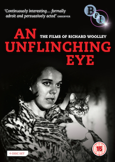 Buy An Unflinching Eye on DVD and Blu Ray