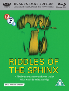 Buy Riddles of the Sphinx on DVD and Blu Ray