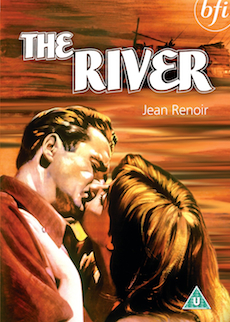 Buy The River on DVD and Blu Ray