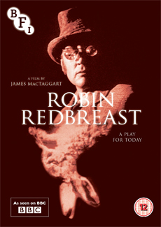 Buy Robin Redbreast on DVD and Blu Ray