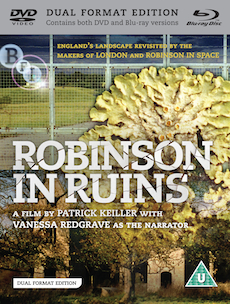Buy Robinson in Ruins on DVD and Blu Ray