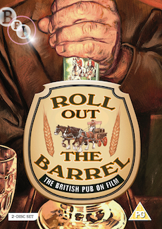 Buy Roll Out the Barrel on DVD and Blu Ray