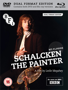 Buy Schalcken the Painter on DVD and Blu Ray
