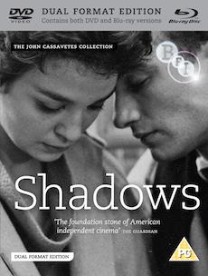 Buy Shadows on DVD and Blu Ray