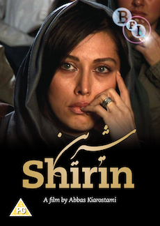 Buy Shirin on DVD and Blu Ray