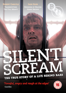 Buy Silent Scream on DVD and Blu Ray