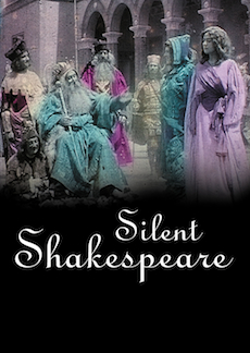 Buy Silent Shakespeare on DVD and Blu Ray