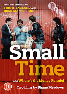 Buy Small Time on DVD and Blu Ray