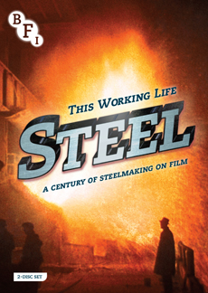 Buy This Working Life: Steel on DVD and Blu Ray