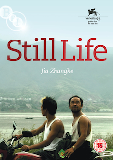 Buy Still Life on DVD and Blu Ray