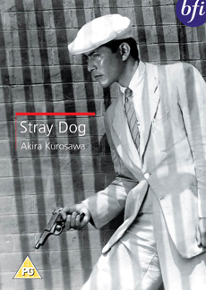 Buy Stray Dog on DVD and Blu Ray