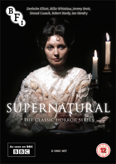 Buy Supernatural on DVD and Blu Ray