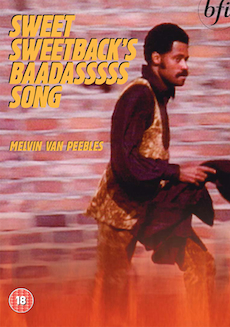 Buy Sweet Sweetback's Baadasssss Song on DVD and Blu Ray