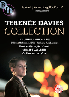 Buy Terence Davies Collection on DVD and Blu Ray