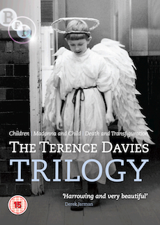 Buy The Terence Davies Trilogy on DVD and Blu Ray
