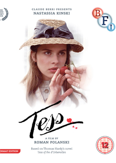 Buy Tess on DVD and Blu Ray